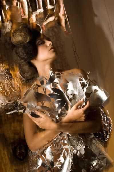 Italian Sicilian Catanese Fashion designer