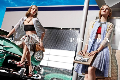 Prada-Spring-Summer-2012-Ad-Campaign-by-Steven-Meisel