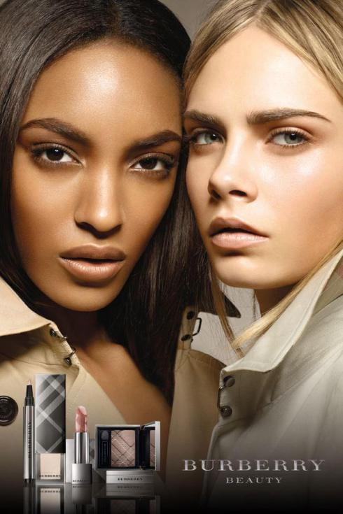 burberry-beauty-fw-2011-jourdan-dunn-cara-delevingne